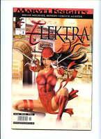 Auswahl = Marvel Knights ELEKTRA Band  1 - 15   ( PANINI ) Neuwertig
