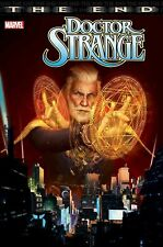Doctor Strange The End #1   select Main & Variants   Marvel 2020 NM