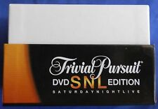 Trivial Pursuit SNL Saturday Night Live Replacement Trivia Cards Game Part Piece