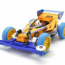 Tamiya - 1/32 JR Racing Mini Cat Racer Kit