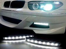 Tagfahrlicht LED 12V Hohe Energie für BMW E34 E39 M5 M3 M6 E36 E46