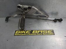 SUZUKI GSF BANDIT 650 N LEFT FOOT REST REAR SET