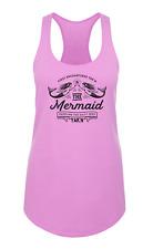 """Yak'N """"The Mermaid"""" Kayak Tank"""
