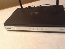 ROUTER D-LINK MODEL BIR615 ACX.....E3 WORKING PROPERLY CLEAN COSMETICALLY