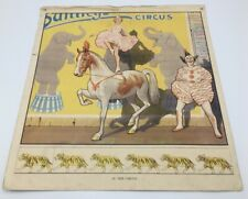 More details for macmillan 1930's british educational poster -