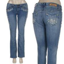 New Juniors Gina Jeans Stretch Flare Style GP258