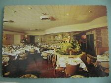 Navarre's Restaurant And Cocktail Lounge PHOENIX ARIZONA AZ Vintage Postcard