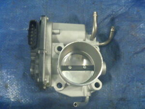New Takeoff 06-15 Lexus HS250h Toyota Camry Corolla Scion tC Throttle Body OEM