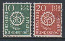 Alemania (Berlín) - 1956, los ingenieros de Unión Set-F/U-SG B149/50