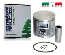 Meteor Piston Kit for HUSQVARNA 455, 455 Rancher 47mm made in Italy with ring