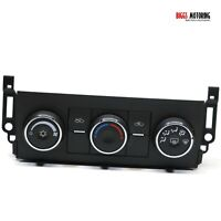 2007-2009 Dodge Nitro Ac Heater Climate Control Unit P55111980AB