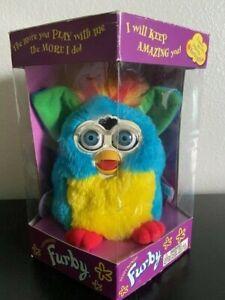 "RARE ""Kids Cuisine"" Furby. Original sealed box. NEVER BEEN OPENED"