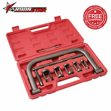 For Car Motorcycle Kit 5 Sizes Valve Spring Compressor Pusher Automotive Tool