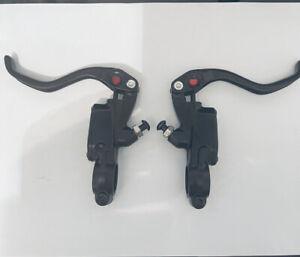 GoCycle G2, G3 & GS Brake Lever. 1 Pair.