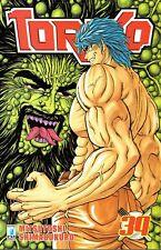 Toriko n.39 di Mitsutoshi Shimabukuro ed.Star Comics NUOVO