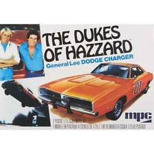 MPC 69 General Lee Dukes of Hazzard Dodge Charger 1/25 model car kit new 706