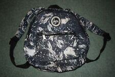 Small black hype backpack kids rucksack