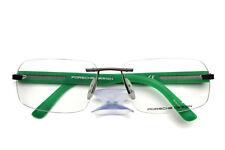 Porsche Design Rimless Eyeglasses Frame P8233 F 60-16-135