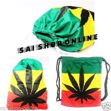 Bob Marley Leaf Print Backpack Gift young boy & Girls Gym bag Best 4 EXAM