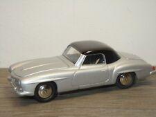 Mercedes 190SL - Dinky Toys Atlas 24H *36222