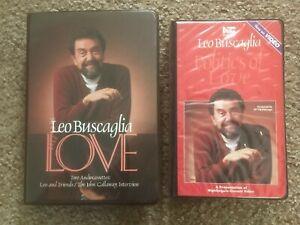 Leo Buscaglia: Love