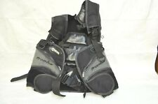 MARES FRONTIER BCD JACKET SCUBA EQUIPMENT
