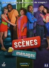 Scènes de ménages - Saison 1 - Volume 2 (DVD) NEUF
