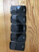 BlackBerry Bold 9700 - Black (Verizon) Smartphone (QWERTY Keyboard)