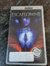 Escaflowne The Movie UMD PSP UMD Sealed Perfect!