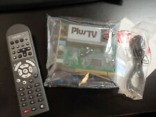 KWORLD PlusTV Analog Lite PCI TV Tuner Capture Card w/ Remote PVR-TV 7134SE PCI