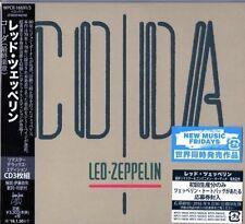 LED ZEPPELIN-CODA-JAPAN 3 CD H66