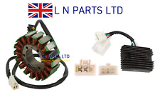Honda VFR800 Fi Stator Coil / Magneto & Regulator / Rectifier Kit 2000 - 2001