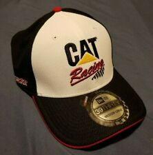 Ryan Newman NASCAR CAT Racing New Era 39Thirty Official Hat NEW Med/Large Mens