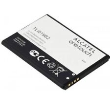 Battery for ALCATEL ONE TOUCH C7 OT 7041 7041D TLi019B2 1900 mAh