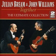 John Williams - Together: Ultimate Collection [New CD]