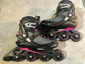 Roces Professional Inline Roller Skates RRP £169