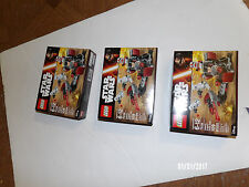 Retired! Lego 75134 Galactic Empire Battle Pack -New in Sealed Box Shock Trooper