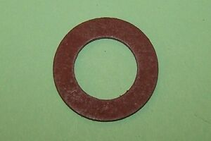 Fibre Sealing Washers - Metric