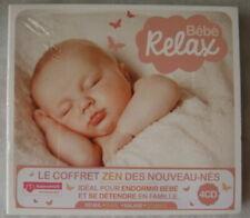 Bebe Relax 4CD