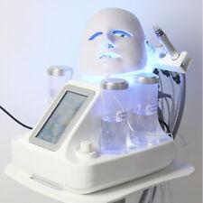 7 In 1 Water Oxygen Jet Peel Water Dermabrasion Facial Machine Beauty Equipment
