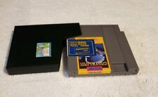 Castelian Nintendo NES VIDEO GAME CART AUTHENTIC