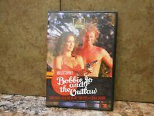 Bobbie Jo and the Outlaw DVD Mark L Lester 1976 Marjoe Gortner Lynda Carter