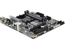 GIGABYTE GA-78LMT-USB3 R2 AM3+/AM3 760G USB 3.1 HDMI Micro ATX AMD Motherboad