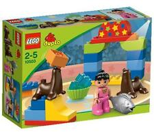LEGO Duplo Circus Show 10503 New