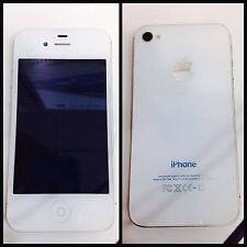 iPhone 4S - 16GB - White (Sprint)