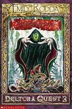 Shadowgate (Deltora Quest 3), Rodda, Emily, Used; Very Good Book