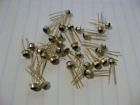 Photodiodes Made By Silonex (No Number) Blue-Green Filter Lens - NOS Qty 10