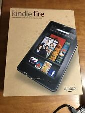 "NIB Kindle Fire 7"" color touch screen"