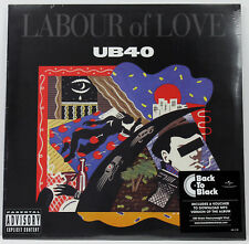 UB40 Labour Of Love 2x LP vinyl Deluxe 180g Eur 2015  MINT/SEALED