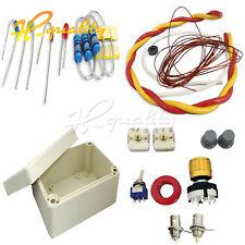 1-30 Mhz Manual Antenna Tuner kit for HAM RADIO QRP DIY Kit
